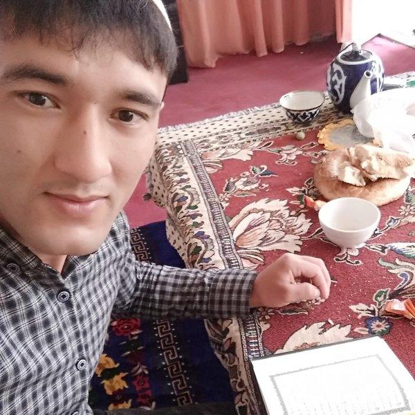 Muhammadjonmahmudov