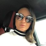 Photo Rebecca Maria, I'd like to meet a guy - Wamba: online chat & social dating