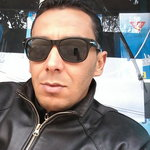 Photo Mahmoud, I'd like to meet a girl - Wamba: online chat & social dating