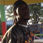 Photo Chefrick, I'd like to meet a girl - Wamba: online chat & social dating