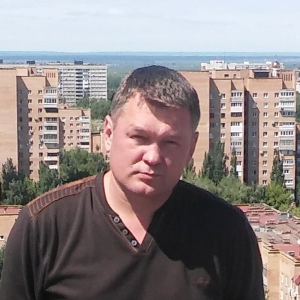 Сергей Садухин