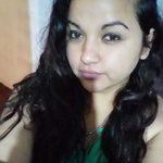 Photo Romina Domínguez, I'd like to meet a guy - Wamba: online chat & social dating