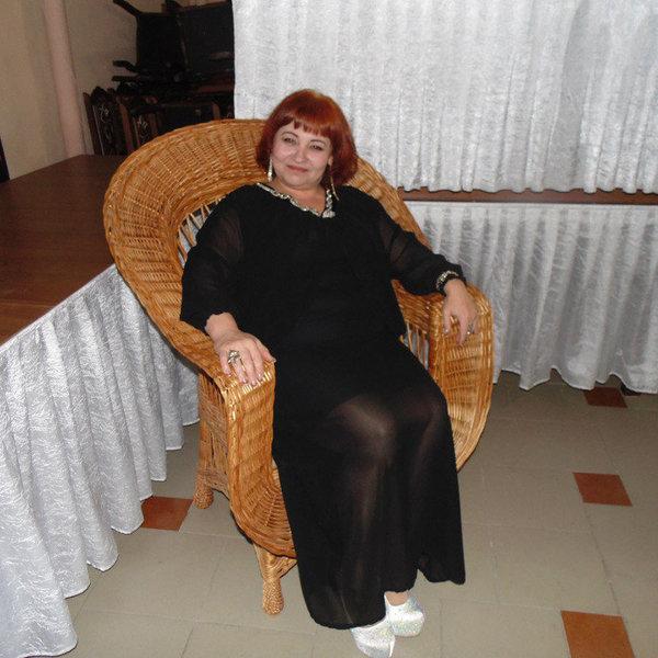 Лилия Лилия