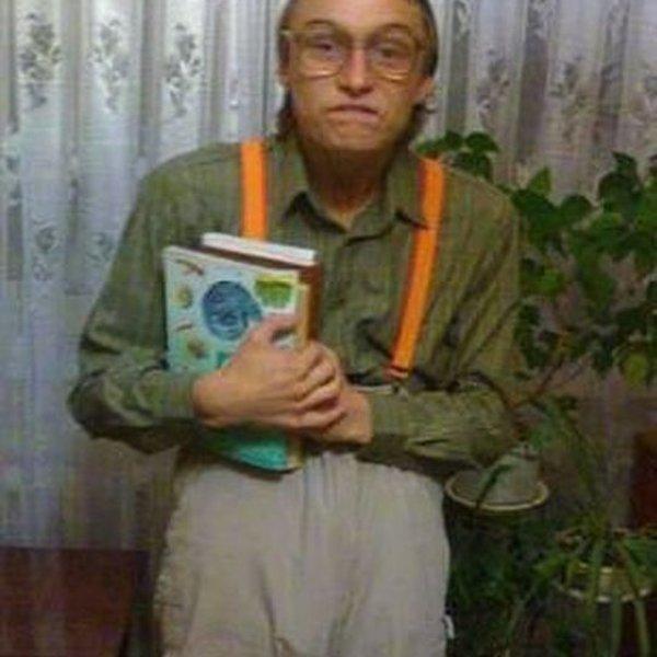 Андрей Чук