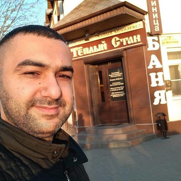 Roma Qaxramanov