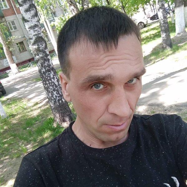 Алексей Камень