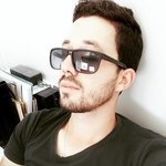 Photo Jones Younes, I'd like to meet a girl - Wamba: online chat & social dating