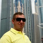 Photo Dan, I'd like to meet a girl aged 21 - 35 years old - Wamba: online chat & social dating