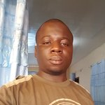 Photo Sibalo, I'd like to meet a girl - Wamba: online chat & social dating