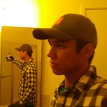 Photo Nick Rose, I'd like to meet a girl aged 21 - 25 year - Wamba: online chat & social dating