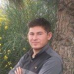 Foto Khalmuhammad, eu quero encontrar Mulher com idade de 21 - 30 ano  - Wamba: bate-papo & encontros online