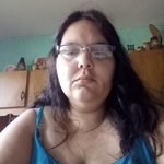 Photo Romina, I'd like to meet a guy - Wamba: online chat & social dating