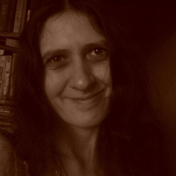 Anna Tiflishshvili