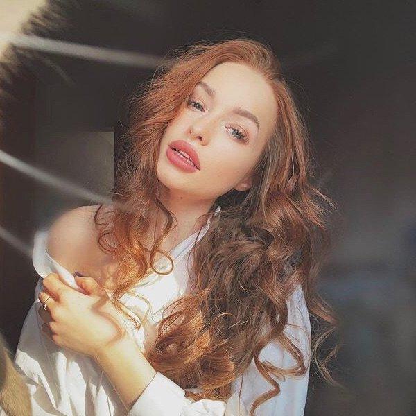 Анастасия Милаш