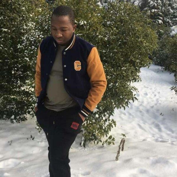 Amos Matumbarira