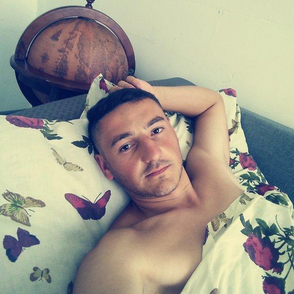 Евгений Селютин