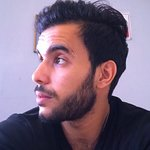 Photo Shams Badgley, I'd like to meet a girl - Wamba: online chat & social dating