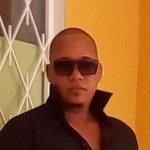 Foto Richar, eu quero encontrar Mulher com idade de 26 - 35 anos de idade  - Wamba: bate-papo & encontros online