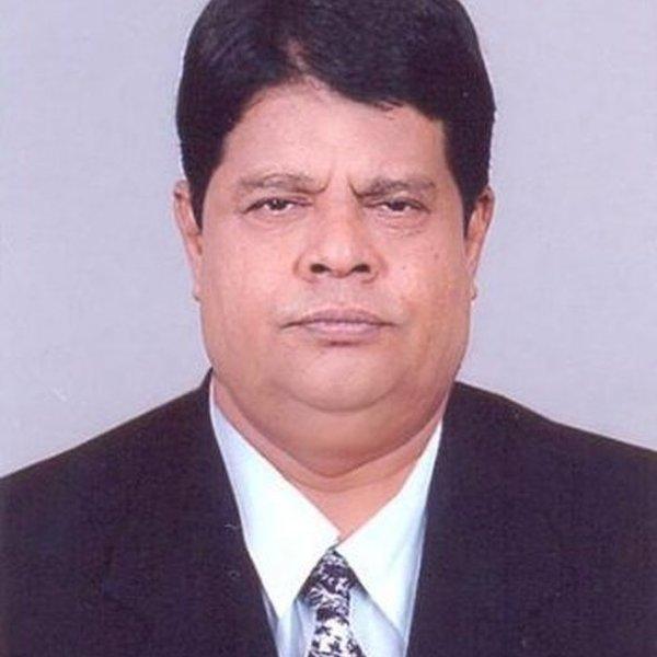 Bhupendrasinh