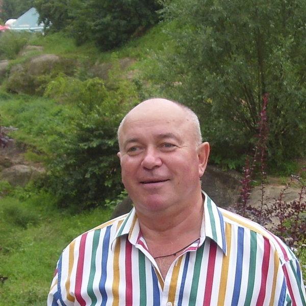 Ян Петрович