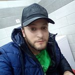 Photo Wahab, I'd like to meet a girl - Wamba: online chat & social dating