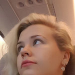 Photo Sarah, I'd like to meet a guy - Wamba: online chat & social dating