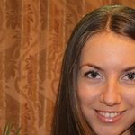 Photo Анастасия, I'd like to meet a guy aged 21 - 30 years old - Wamba: online chat & social dating