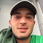 Photo David, I'd like to meet a girl aged 26 - 35 years old - Wamba: online chat & social dating