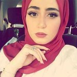 Photo Siham, I'd like to meet a guy aged 26 - 35 years old - Wamba: online chat & social dating