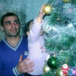 Photo Ruben Gevorgyan, I'd like to meet a girl - Wamba: online chat & social dating