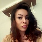 Photo Marcie, I'd like to meet a guy - Wamba: online chat & social dating