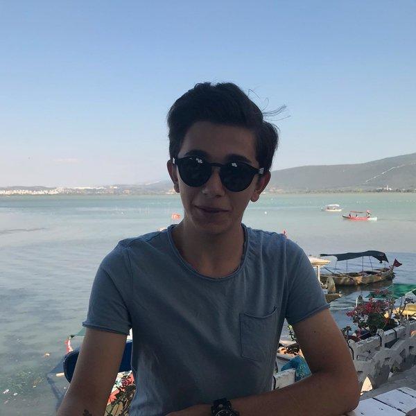 Ahmet Yiğit Gençoğlu