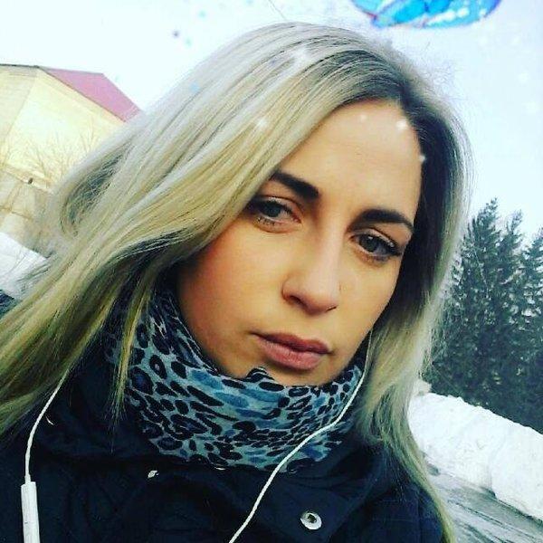 Настя