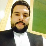 Photo Roohullah, I'd like to meet a girl - Wamba: online chat & social dating