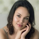 Photo Olga, I'd like to meet a guy aged 31 - 35 years old - Wamba: online chat & social dating