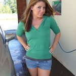 Photo Esther Afari, I'd like to meet a guy - Wamba: online chat & social dating