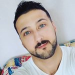 Photo Ramzi, I'd like to meet a girl - Wamba: online chat & social dating