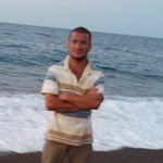 Photo Zahir, I'd like to meet a girl - Wamba: online chat & social dating