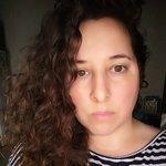 Photo Romina, je recherche homme âgé 18 - 20 ou 36 - 40 ans - Wamba