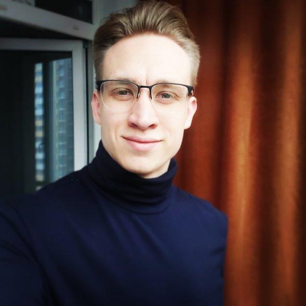 Dmitry Khamchenko