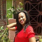 Photo Samantha, I'd like to meet a guy - Wamba: online chat & social dating