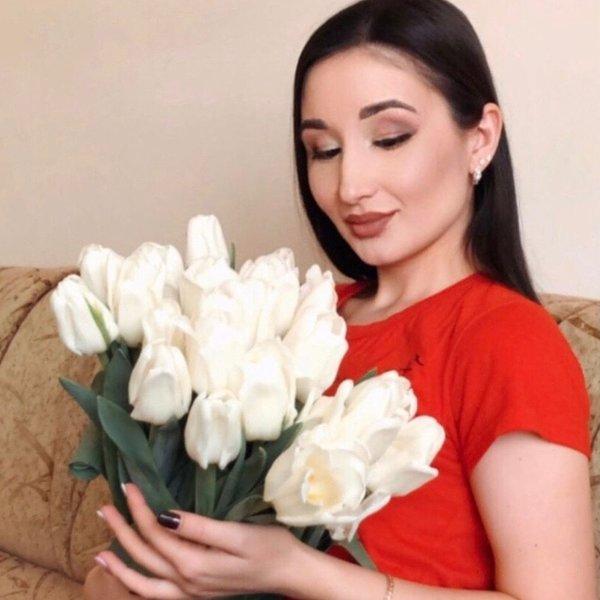 Зарема Бийбулатова