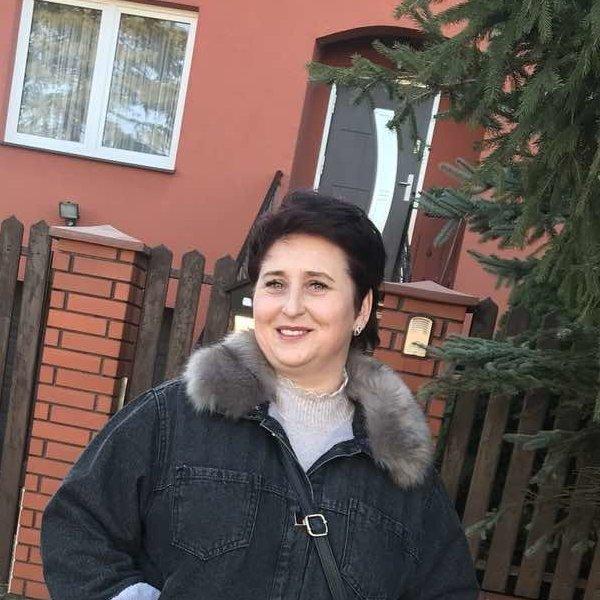 Алёна Ермакова
