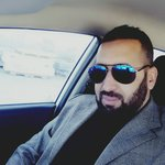 Photo Naz Hamadouche, I'd like to meet a girl - Wamba: online chat & social dating