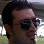Photo Salah Eddine, I'd like to meet a girl - Wamba: online chat & social dating