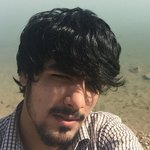 Photo Mahmoud, I'd like to meet a guy aged 18 - 25 years old - Wamba: online chat & social dating