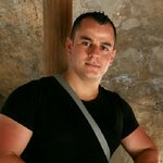 Photo Pidrou, I'd like to meet a girl aged 26 - 50 years old - Wamba: online chat & social dating