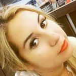 Photo Joana, I'd like to meet a guy aged 31 - 40 years old - Wamba: online chat & social dating