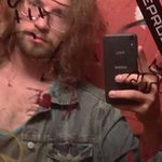 Photo Jesse, I'd like to meet a girl - Wamba: online chat & social dating