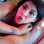 Foto de Gisela, Estoy buscando Hombre - Wamba